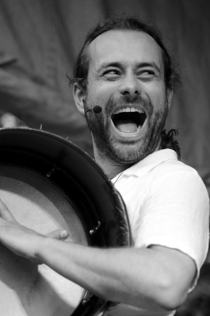 Pinto von Frohsinn (Mittelalter Band Versengold)