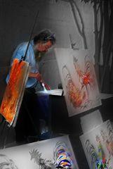 Pintores de Mallorca. 3. Color
