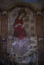 Pinturas en la ermita de Santa Eulalia (3)