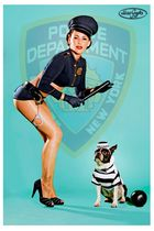 ...Pinup Police...