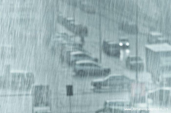 pioggiata
