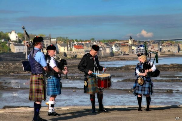 Pipers - South Queensferry