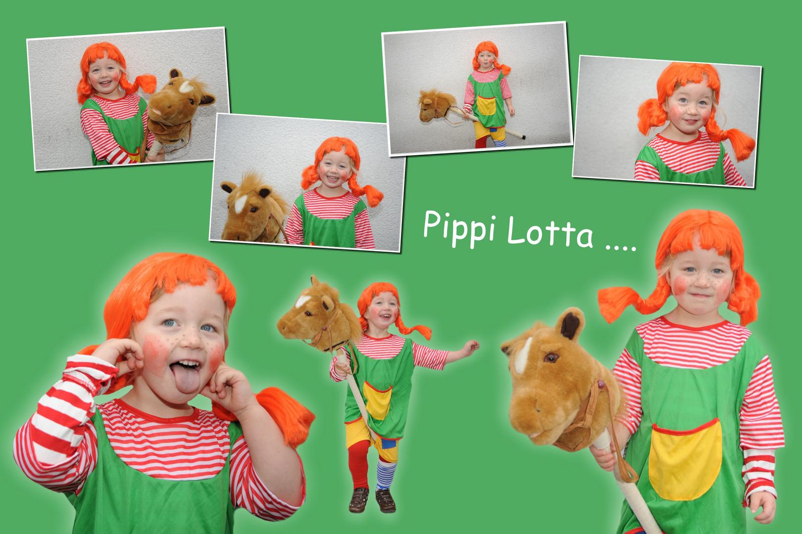 Pippi Lotta ...