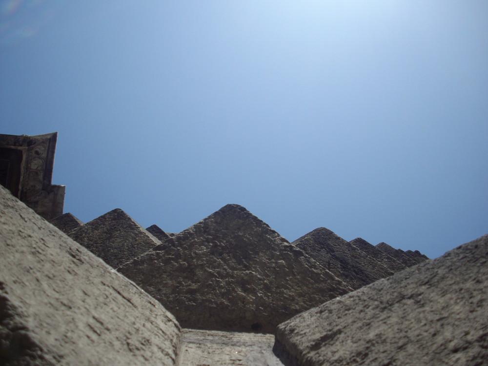 piramidi del gesu