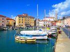 Piran - Besuch an der Slowenischen Riviera -