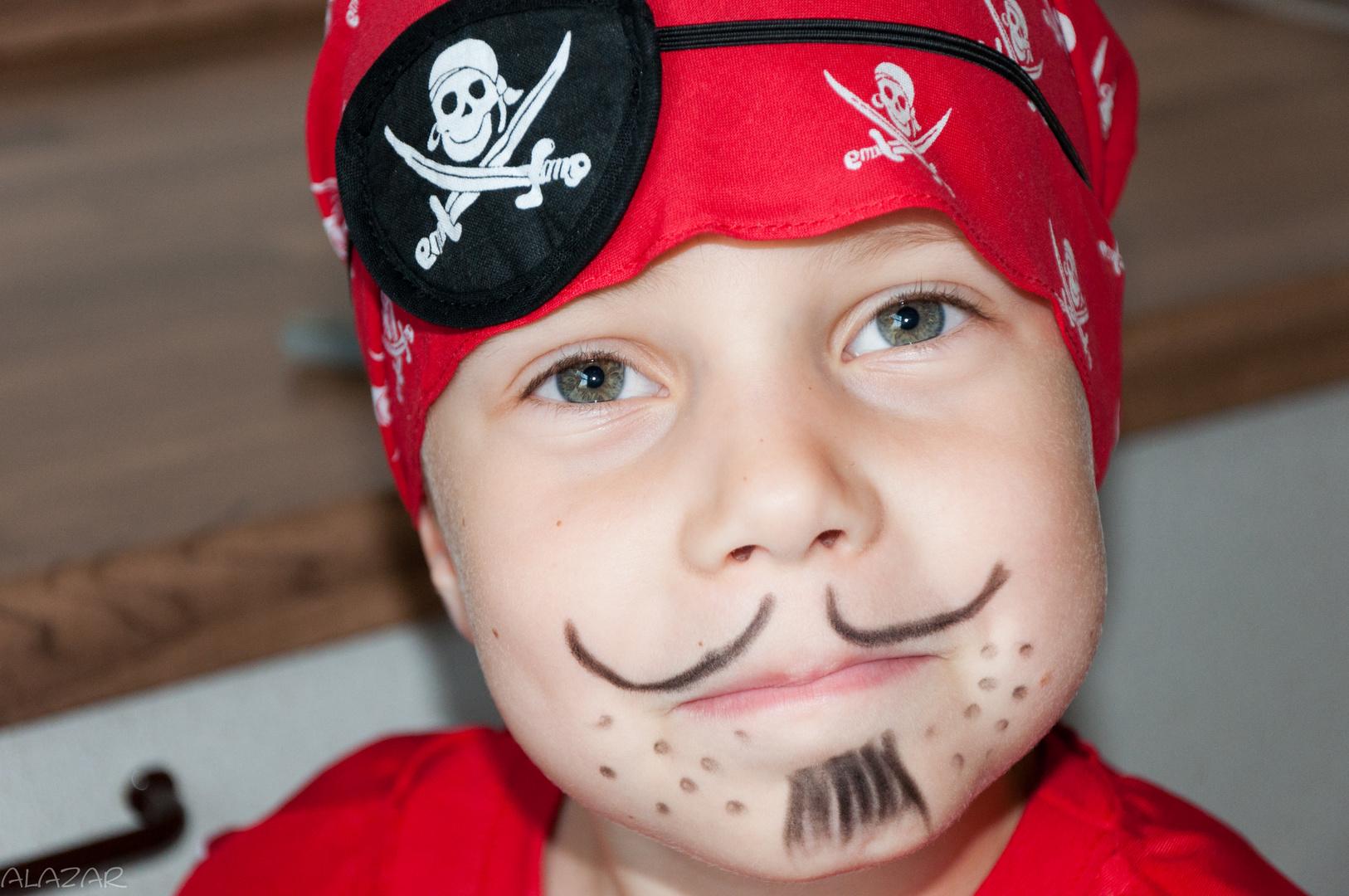 Pirat II