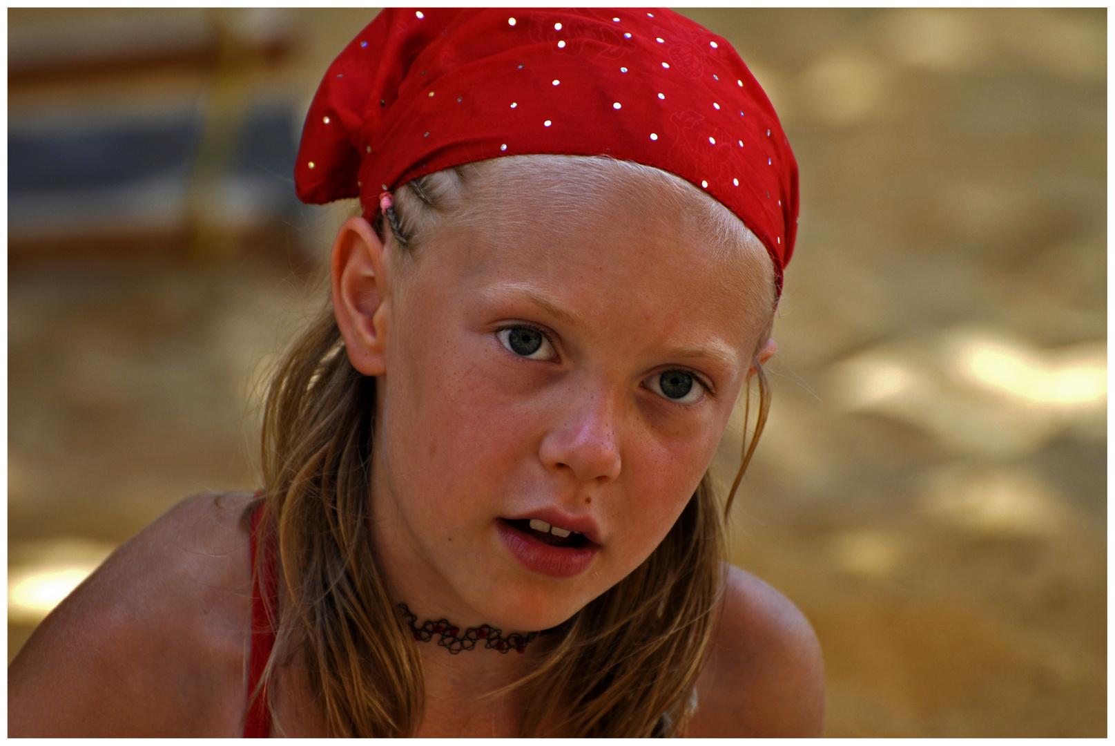 """Pirat"" Nina"
