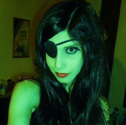 Pirate Babe..arrrr