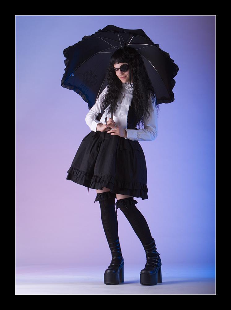 Pirate Lolita IV