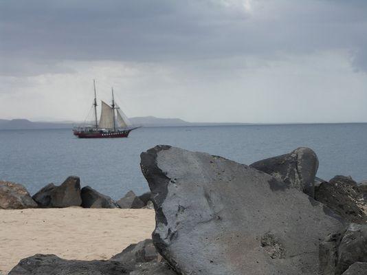 Piraten ?