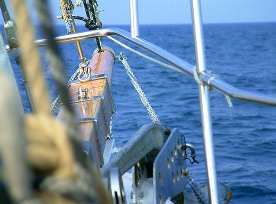 Piraten in Sicht?