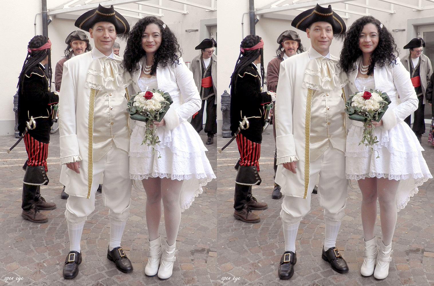 _ Piratenhochzeit _ 12.03.2010 _
