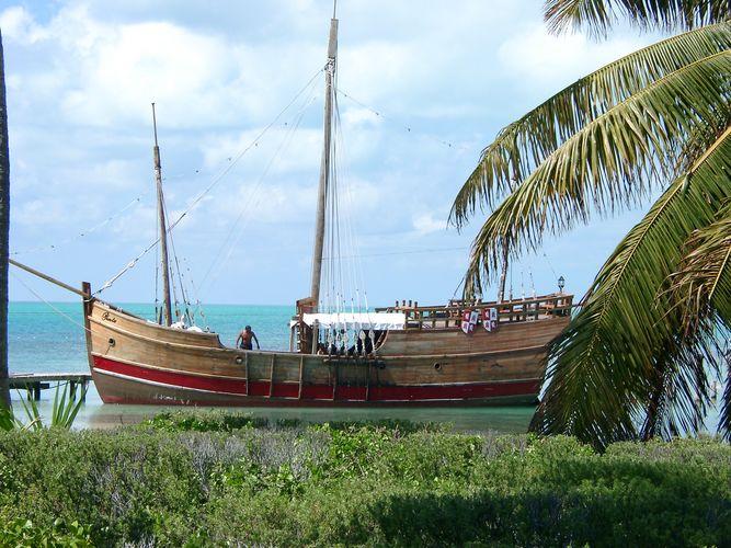 Pirateninsel ;-)
