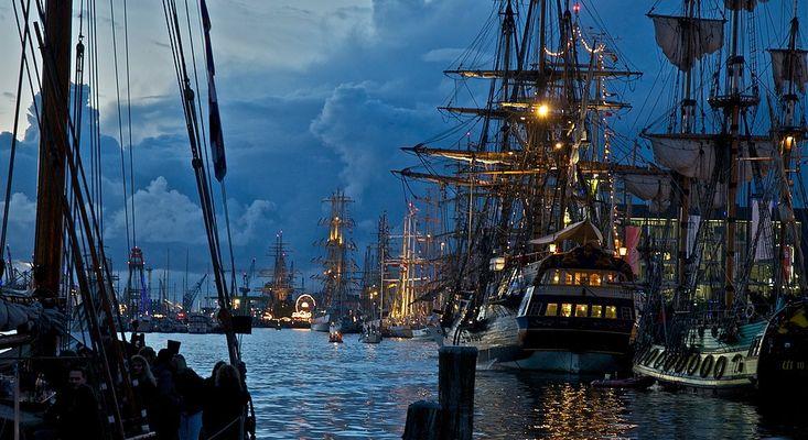 Piratennacht