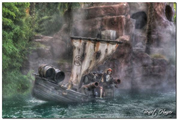 Pirates - Fraispertuis