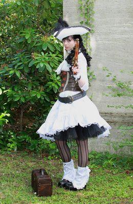 Piratin II
