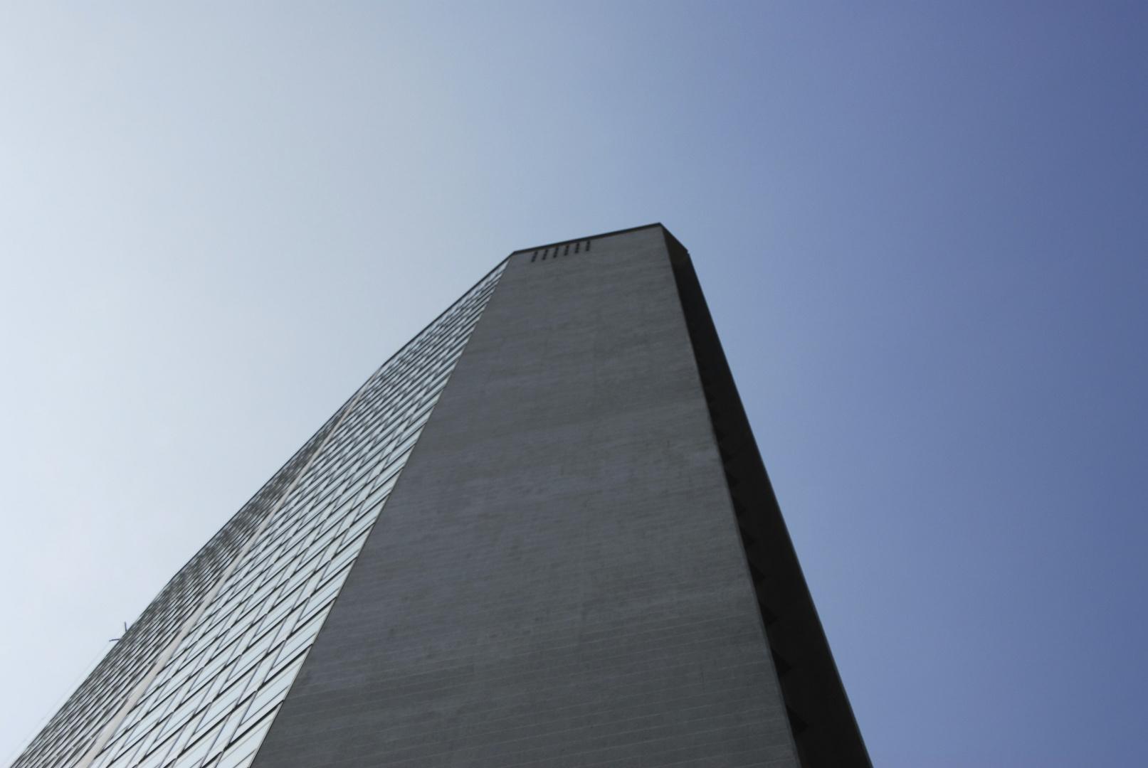 Pirelli building, Milano