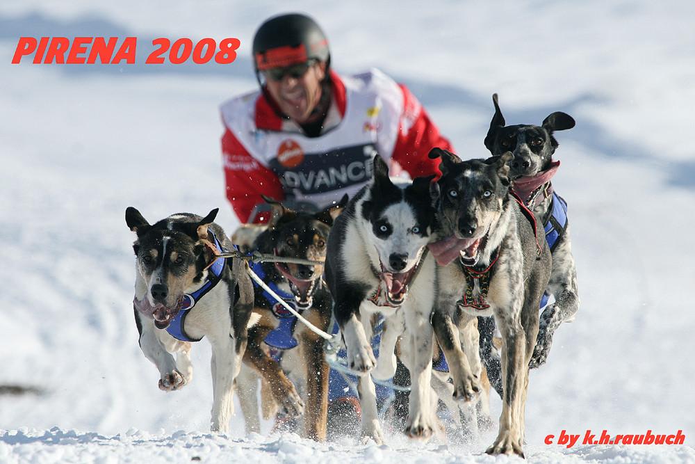 Pirena 2008 - Top Sport in Spanien