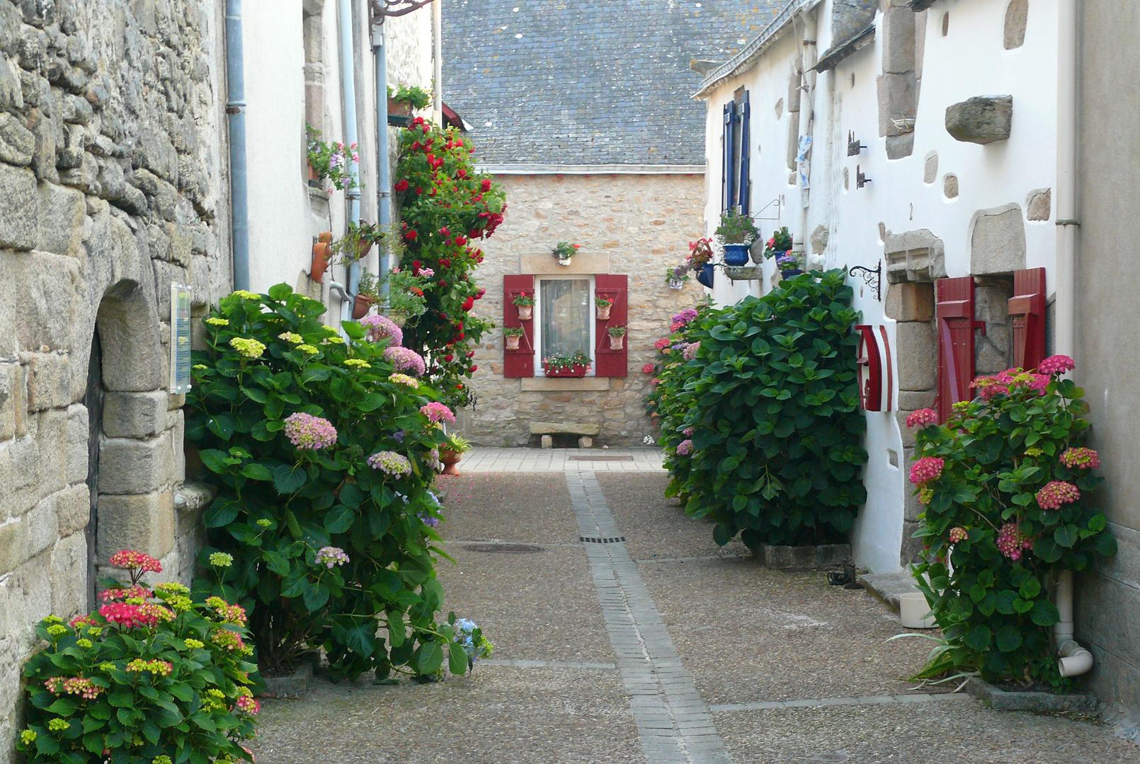 Piriac-sur-Mer (Loire-Atlantique)
