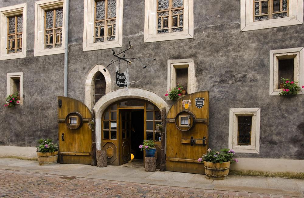 Pirna - das Tor zur Sächs. Schweiz...