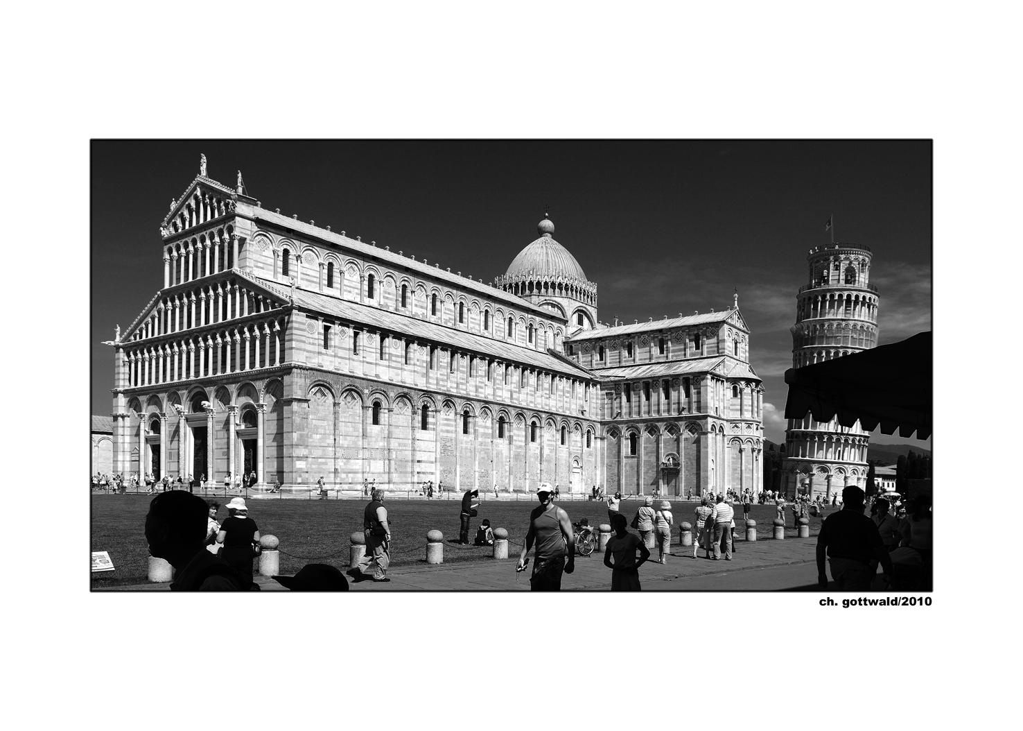 Pisa I