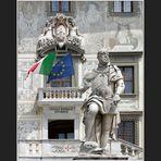 Pisa | Palazzo dei Cavalieri di S. Stefano II