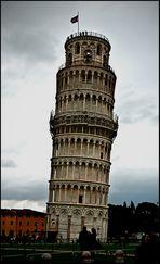 Pisa schief