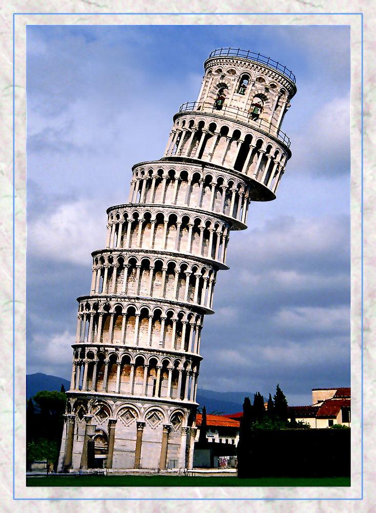 Pisa-Studie (Reload)