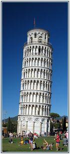 Pisa - Torre pendente
