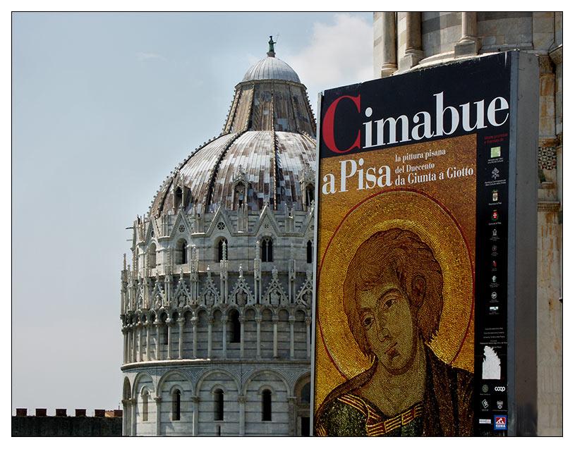 Pisa, Toskana