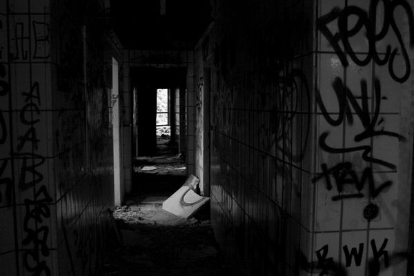Piscine et désespoir - 3