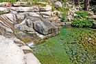 Piscines naturelles de Cavu (Corse)