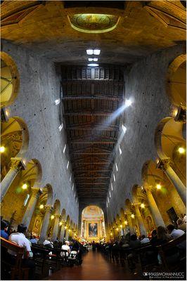 Pistoia, Duomo di S. Zeno