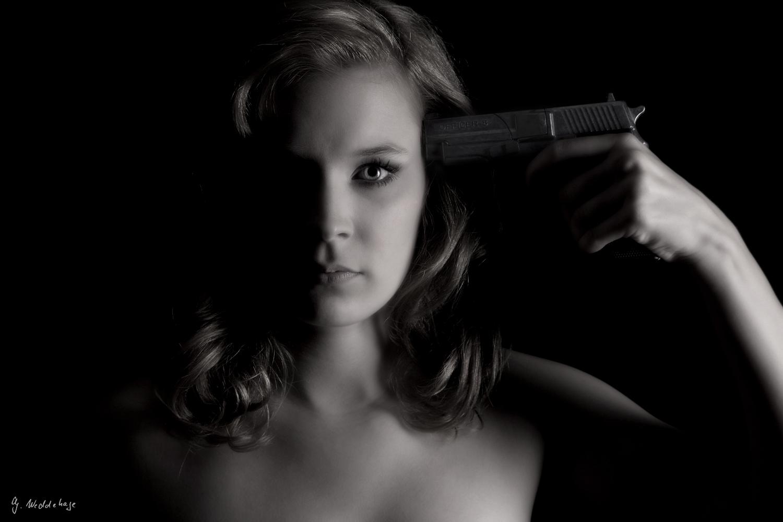 Pistole II