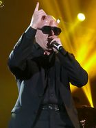 Pitbull- Planet Pit World Tour 2012