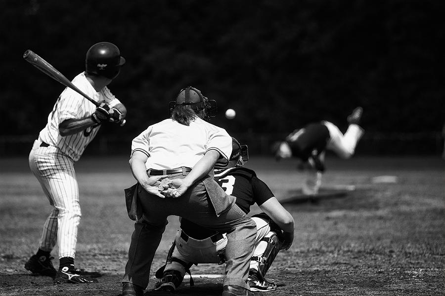 pitch...