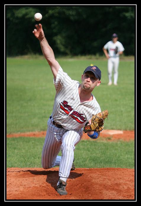 Pitcher #1