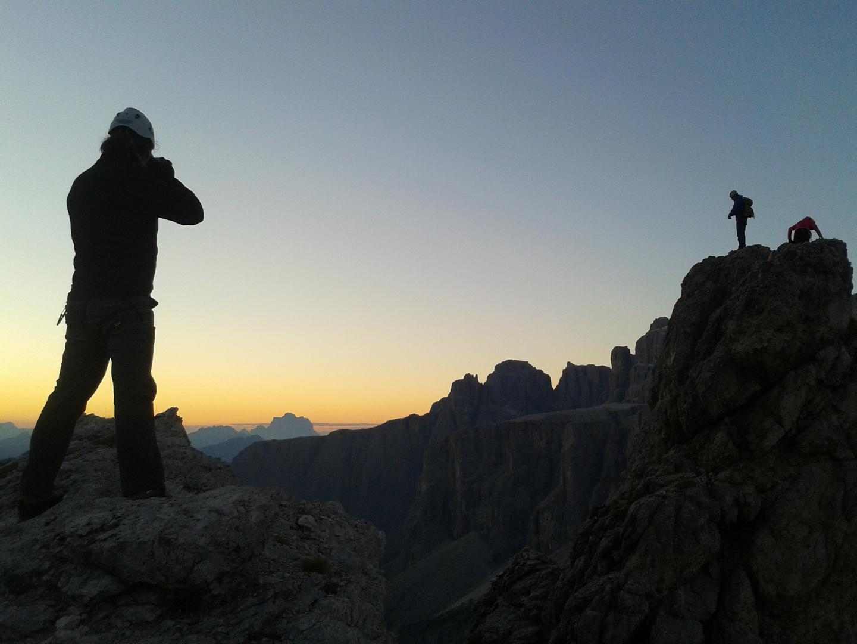 Pitla Cir/Kleine Cir 2520 m