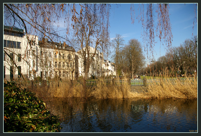 Pittoreskes Bonn (3)