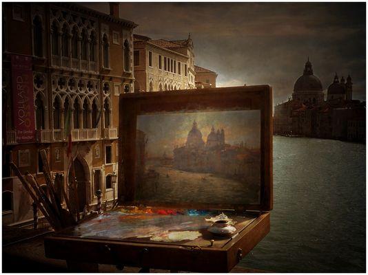 pittoricamente venezia