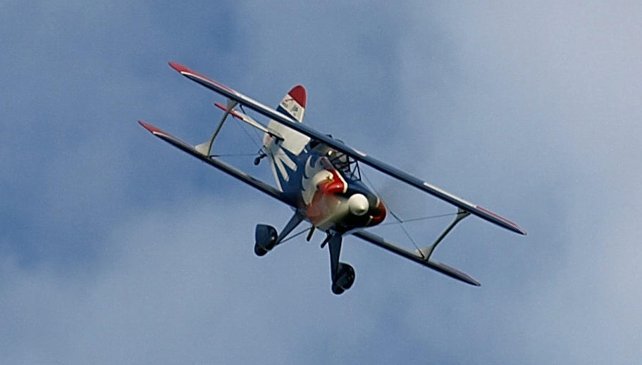 Pitts S1S