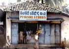 Piyasiri Stores, Galle Road, Columbo 1976
