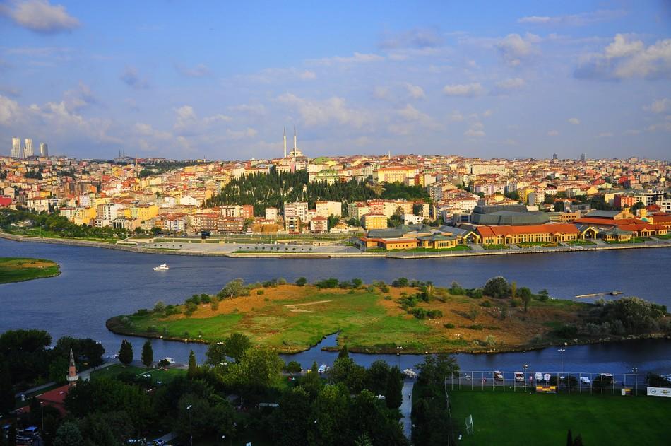 Piyerloti Eyüp-Istanbul