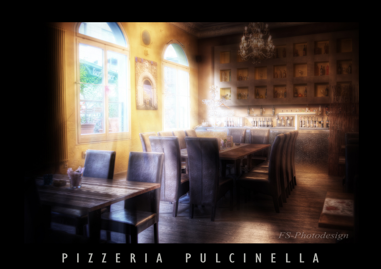 """Pizzeria"""