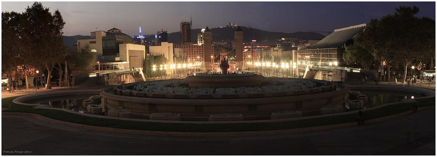 Placa d'Espanya (Barcelona)