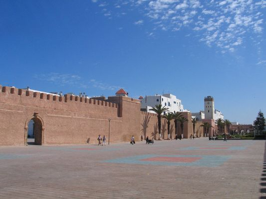 place almanzah