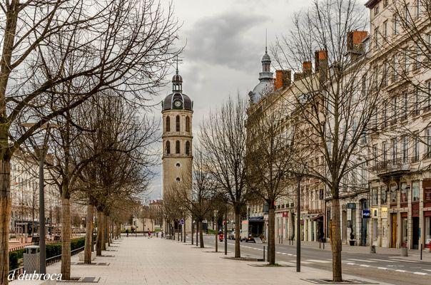 Place Antonin Poncet