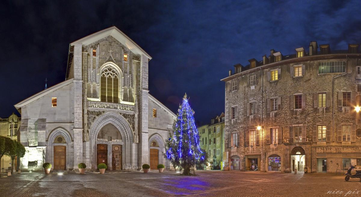 Place Cardinal