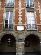 Place des Vosges (1)