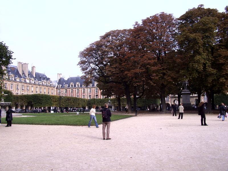 Place des Vosges (2)
